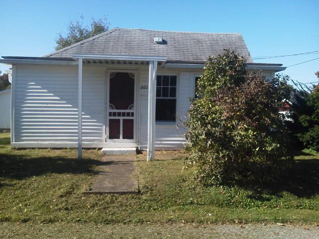 real estate photo 1 for 2601 Garfield Ave Ashland, KY 41102