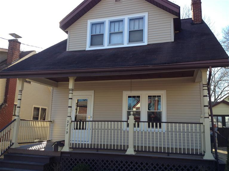 Photo 1 for 2719 Rosina Ave Covington, KY 41015
