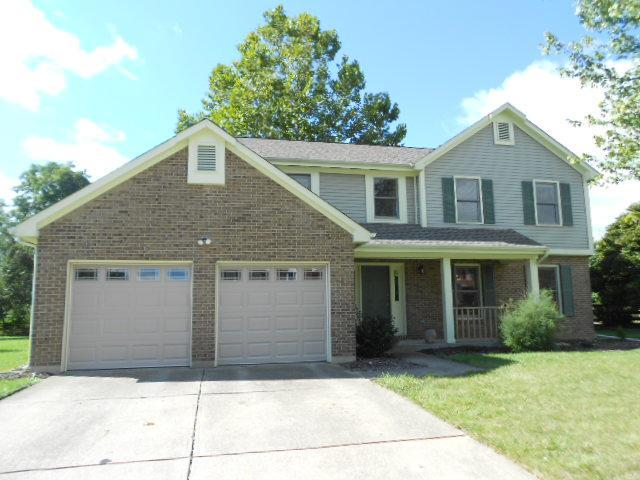 real estate photo 1 for 6423 Parkwood Pl Florence, KY 41042