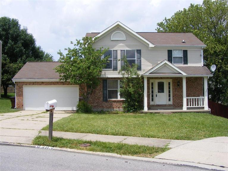 real estate photo 1 for 8383 Redcedar Ct Florence, KY 41042