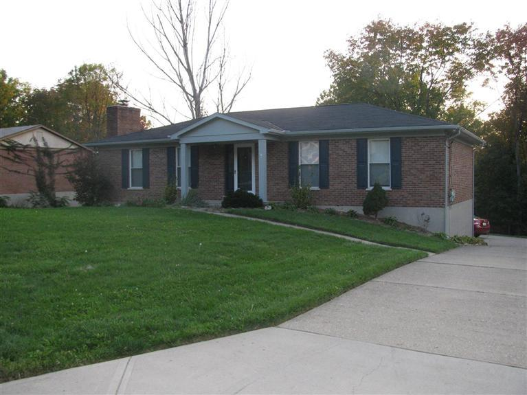 real estate photo 1 for 125 Sylvan Dr Independence, KY 41051