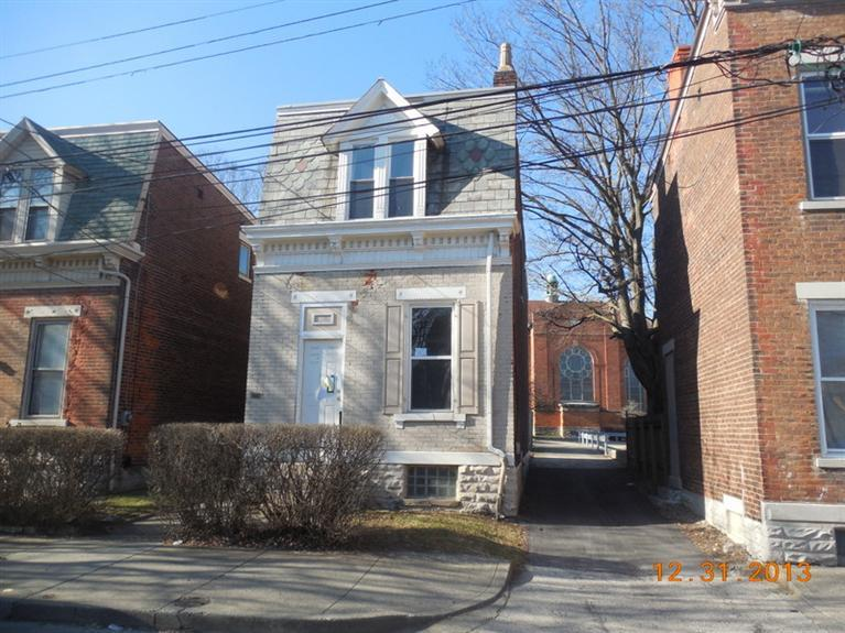 real estate photo 1 for 1609 Maryland Ave Covington, KY 41014