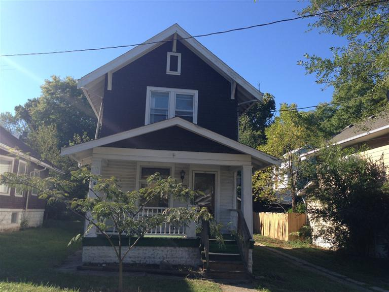 real estate photo 1 for 1323 Highway Ave Covington, KY 41011