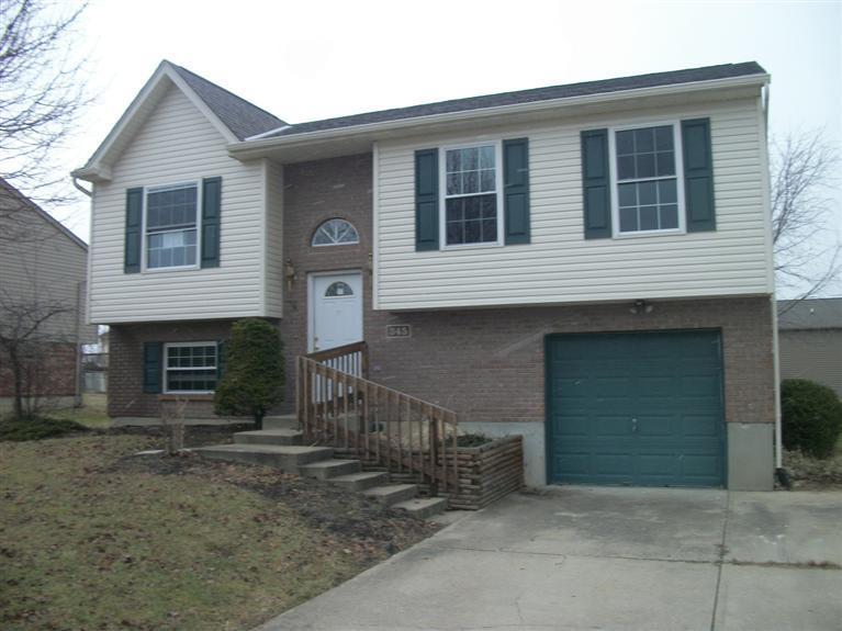 real estate photo 1 for 345 Barley Cir Crittenden, KY 41030