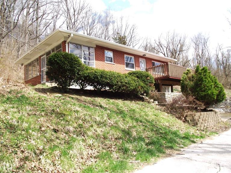 real estate photo 1 for 9095 Marshall Rd Ryland Heights, KY 41015
