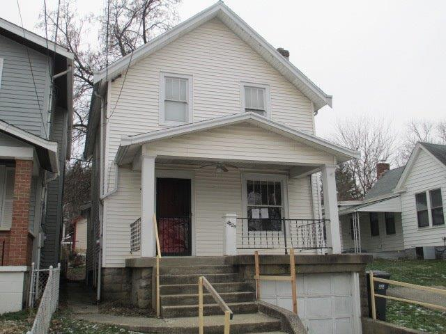 real estate photo 1 for 2425 Herman St Covington, KY 41014