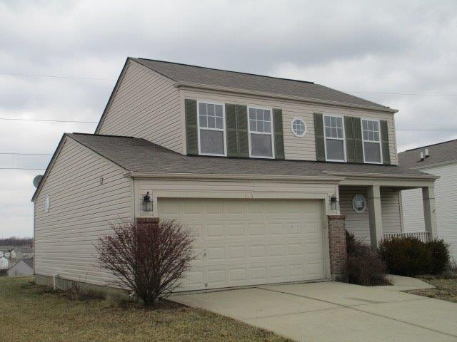 real estate photo 1 for 626 Lyonia Dr Independence, KY 41051