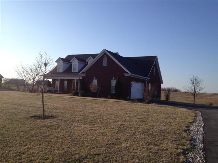 real estate photo 1 for 325 Old New Liberty Rd Owenton, KY 40359