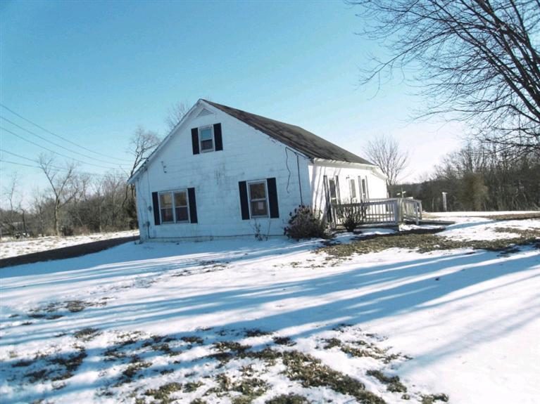 real estate photo 1 for 3345 Gardnersville Rd Crittenden, KY 41030