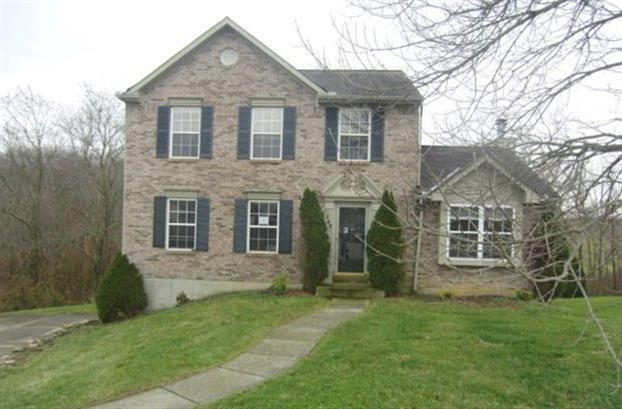real estate photo 1 for 1249 Victory Ln Independence, KY 41051