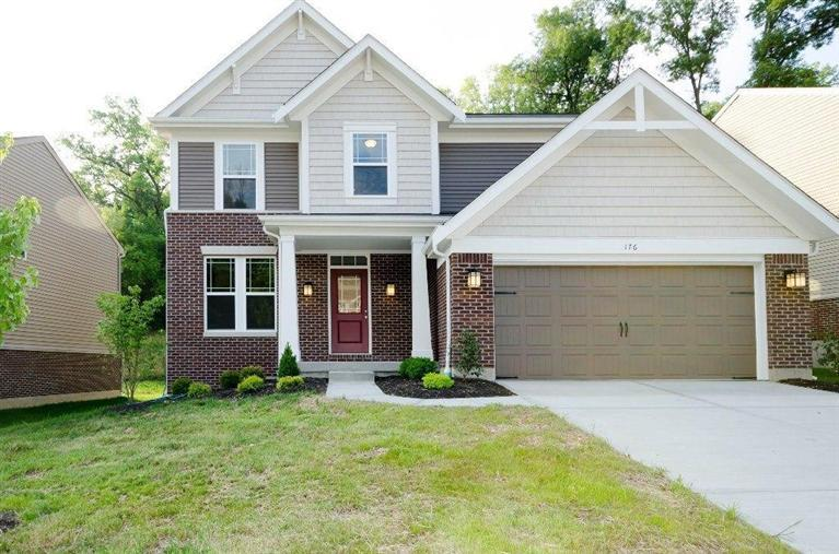 real estate photo 1 for 176 Grant Park Dr, 15 Dayton, KY 41074