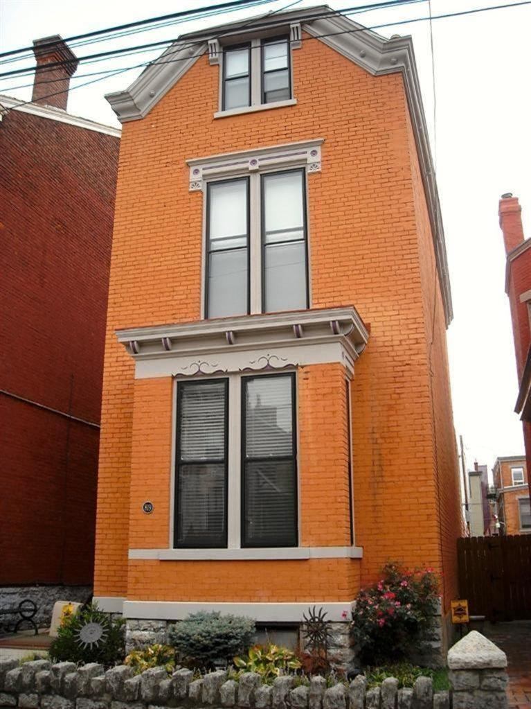 real estate photo 1 for 819 Greer St Covington, KY 41011
