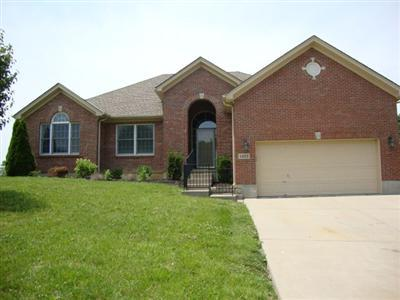 real estate photo 1 for 1452 Woodside Dr Florence, KY 41042
