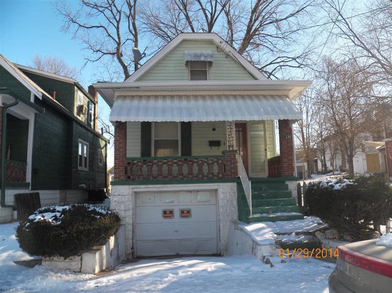 real estate photo 1 for 1330 Wheeler St Covington, KY 41011