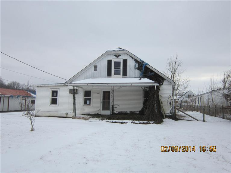 real estate photo 1 for 317 Church St Worthville, KY 41098