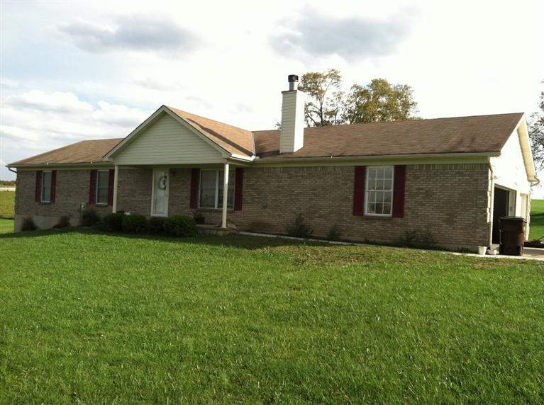 real estate photo 1 for 511 Heritage Dr Sparta, KY 41086