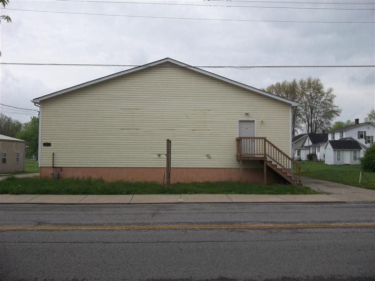 real estate photo 1 for 707 W Shelby St Falmouth, KY 41040
