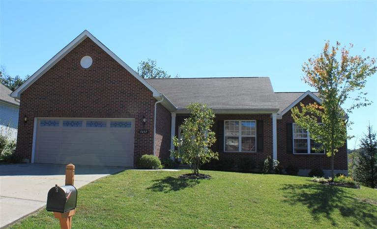 real estate photo 1 for 7057 Running Fox Ct Florence, KY 41042