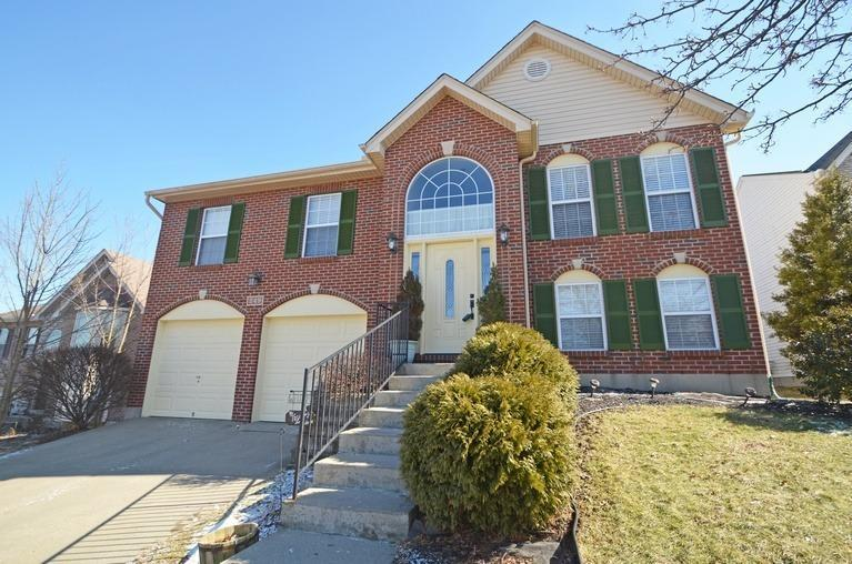 real estate photo 1 for 249 Tando Way Covington, KY 41017
