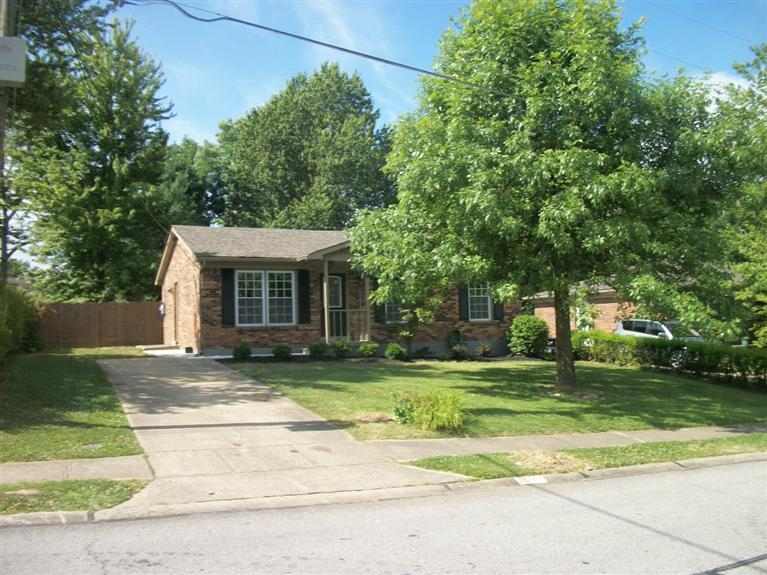 real estate photo 1 for 2925 Douglas Dr Burlington, KY 41005