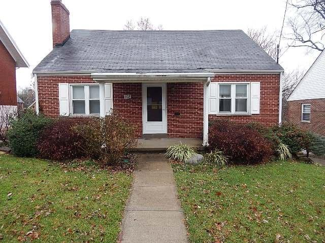 real estate photo 1 for 1108 Highland Ave Fort Thomas, KY 41075