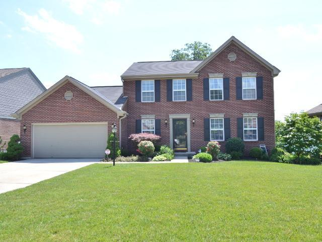 real estate photo 1 for 2685 Coachlight Ln Burlington, KY 41005