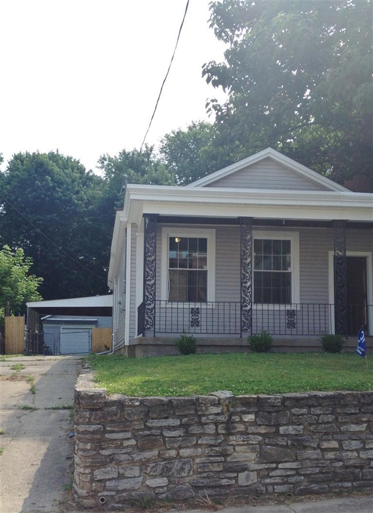 real estate photo 1 for 29 Euclid St Ludlow, KY 41016