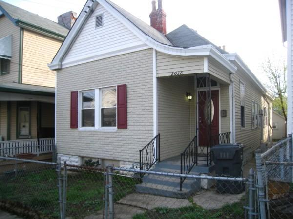 real estate photo 1 for 2038 Garrard St Covington, KY 41014