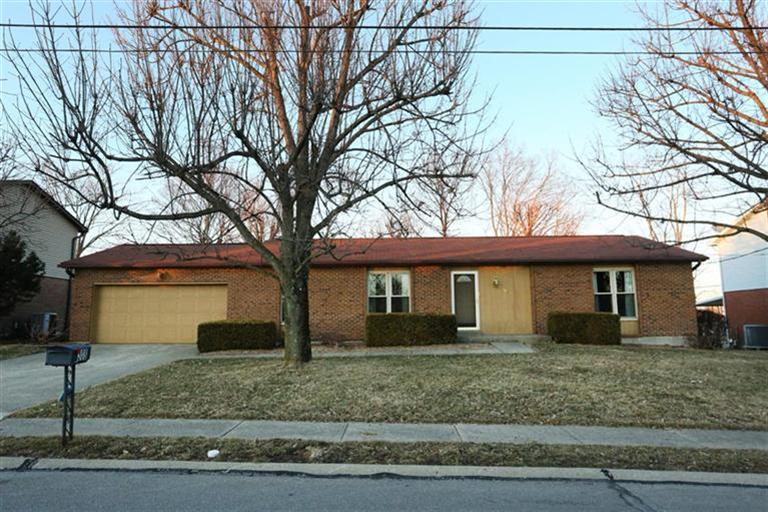 real estate photo 1 for 308 Chelsea Florence, KY 41042