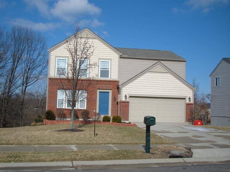 real estate photo 1 for 3076 Bruces Trl Independence, KY 41051