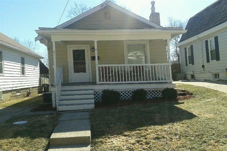 real estate photo 1 for 41 W 28th St Covington, KY 41015
