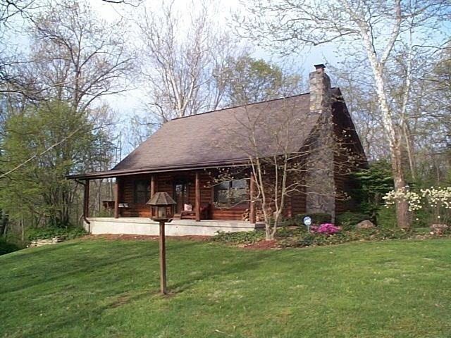 real estate photo 1 for 11360 Washington Trace Rd California, KY 41007