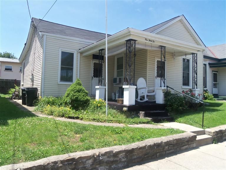 real estate photo 1 for 432 Lafayette Ave Bellevue, KY 41073