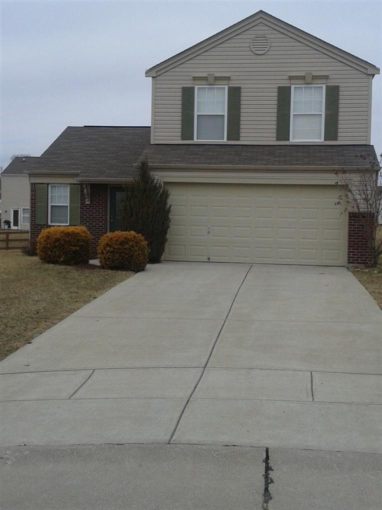 real estate photo 1 for 1370 Liveoak Ct Independence, KY 41051