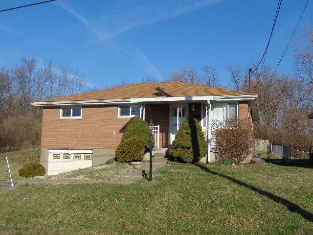 real estate photo 1 for 27 E Ridge Pl Newport, KY 41071