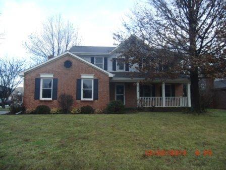 real estate photo 1 for 1324 Ashford Pl Florence, KY 41042
