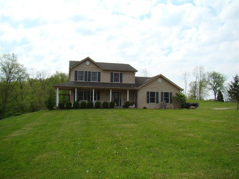 real estate photo 1 for 2373 Carthage Rd California, KY 41007