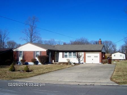 real estate photo 1 for 216 Allison Ave Florence, KY 41042