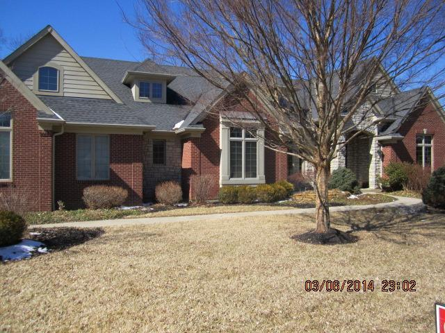 real estate photo 1 for 5449 Creekridge Ct Taylor Mill, KY 41015