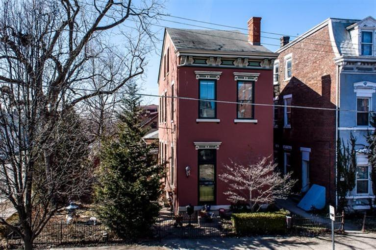 real estate photo 1 for 844 Overton St Newport, KY 41071