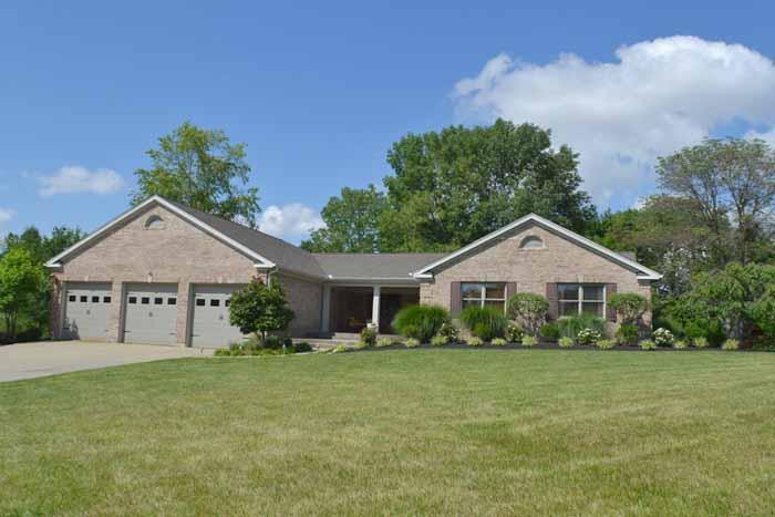 real estate photo 1 for 802 Grace Dr Florence, KY 41042