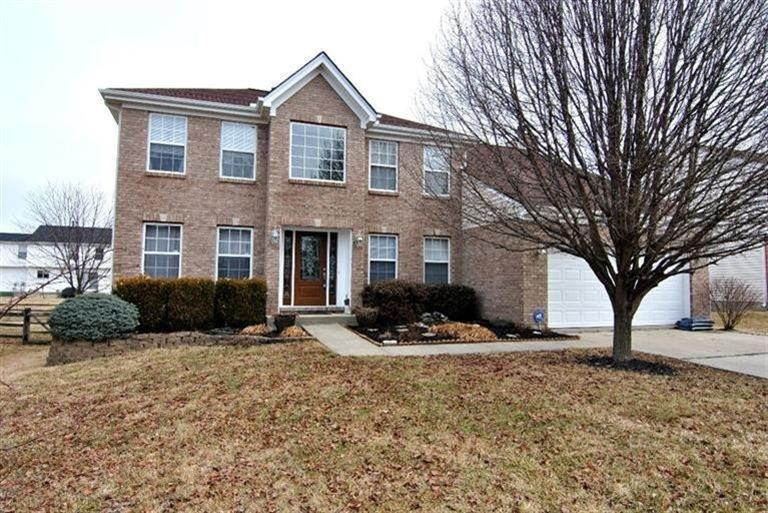 real estate photo 1 for 48 Windfield Way Florence, KY 41042