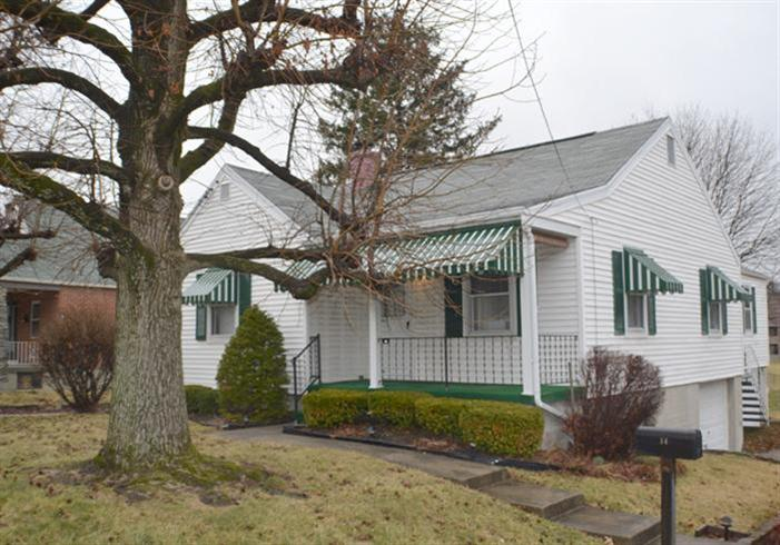 real estate photo 1 for 14 Girard St Florence, KY 41042