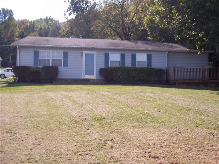real estate photo 1 for 72 Gabbard Ln Butler, KY 41006