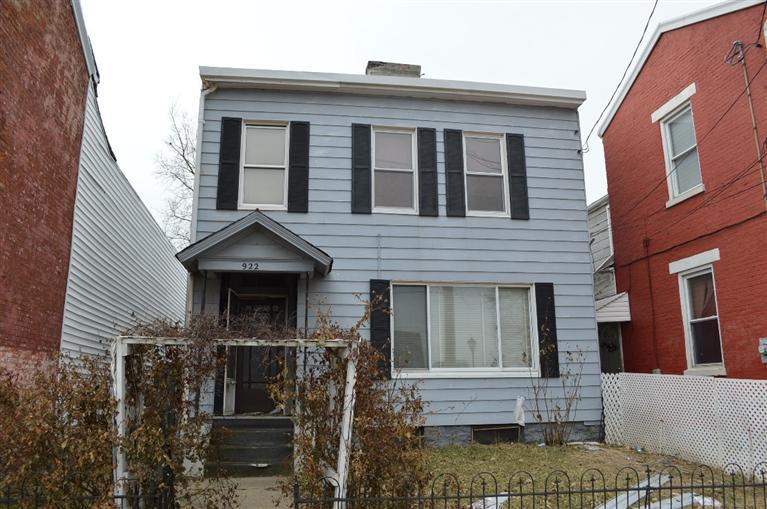 real estate photo 1 for 922 Orchard St Newport, KY 41071