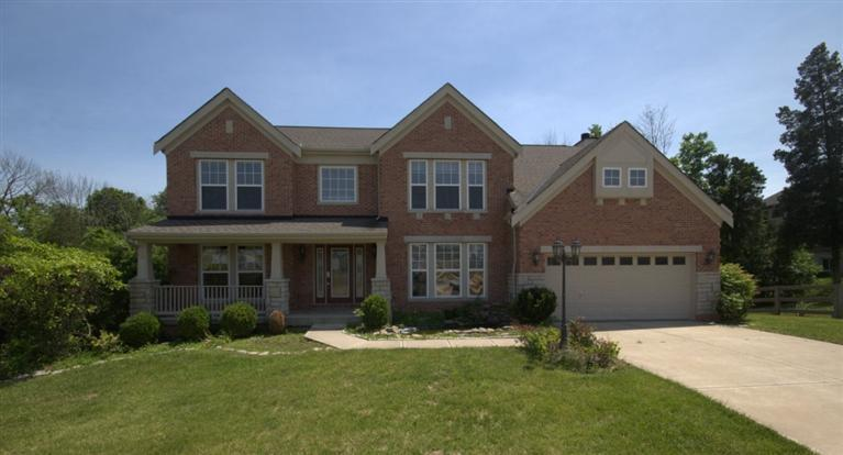 real estate photo 1 for 6259 Clearchase Independence, KY 41051