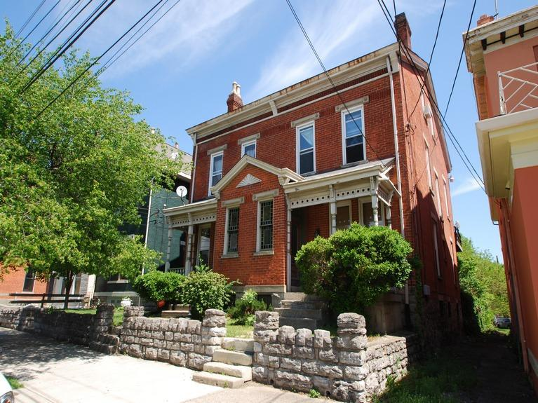 real estate photo 1 for 906 908 Scott St Covington, KY 41011