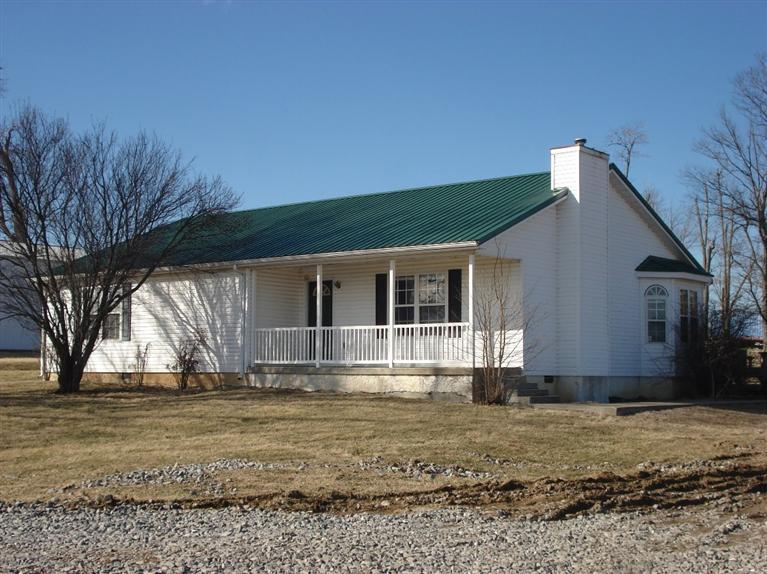 real estate photo 1 for 2964 Ky Hwy 353 Cynthiana, KY 41031
