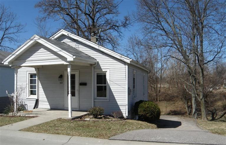 real estate photo 1 for 511 N Miller Ave Highland Heights, KY 41076