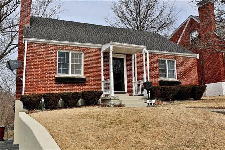 real estate photo 1 for 93 Concord Ave Fort Thomas, KY 41075